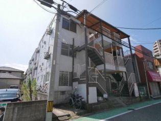 アール高宮 1階の賃貸【福岡県 / 福岡市南区】
