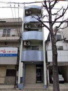 小田ビル 3階の賃貸【福岡県 / 福岡市南区】