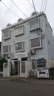 ビバリーハウス南八幡 2階の賃貸【福岡県 / 福岡市博多区】
