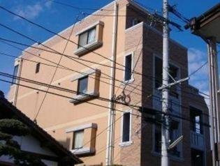 フリーセア桜ケ丘 3階の賃貸【福岡県 / 春日市】