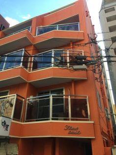 フラットテイル 4階の賃貸【福岡県 / 福岡市中央区】
