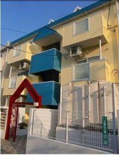 ビバリーハウス大橋1-B 1階の賃貸【福岡県 / 福岡市南区】