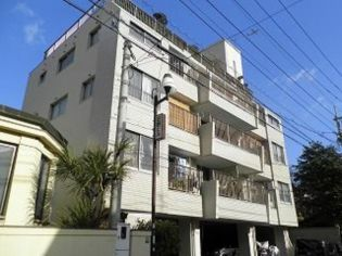 日野ビル 4階の賃貸【福岡県 / 福岡市中央区】