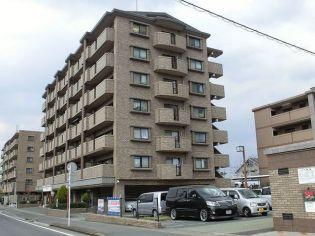 リバーサイドⅡ 5階の賃貸【福岡県 / 那珂川市】