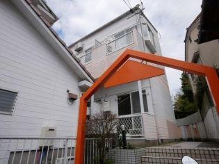 鶴田コーポ 2階の賃貸【福岡県 / 福岡市南区】