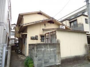 八田アパート 2階の賃貸【福岡県 / 福岡市中央区】