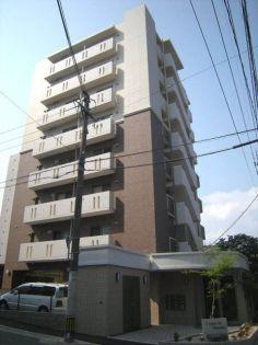ラングルデュ高宮 6階の賃貸【福岡県 / 福岡市南区】