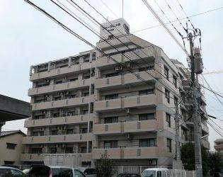 フォーラム大橋 4階の賃貸【福岡県 / 福岡市南区】