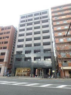 フェアリー高宮 8階の賃貸【福岡県 / 福岡市南区】
