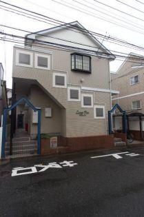 ラルジュ・ボン 1階の賃貸【福岡県 / 福岡市南区】