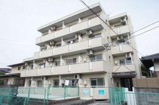 福岡県福岡市南区井尻5丁目の賃貸マンションの画像