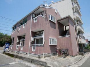 サクセス南福岡 1階の賃貸【福岡県 / 春日市】