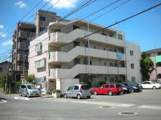 コンフィヴィラ 3階の賃貸【福岡県 / 福岡市博多区】