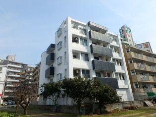 大橋ツインビル 2階の賃貸【福岡県 / 福岡市南区】