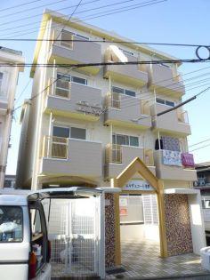エルヴェコート麦野 3階の賃貸【福岡県 / 福岡市博多区】