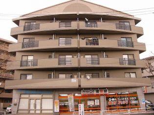 ワールドビルⅡ 2階の賃貸【福岡県 / 福岡市博多区】
