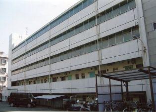 第2金子ビル[0503号室]の外観