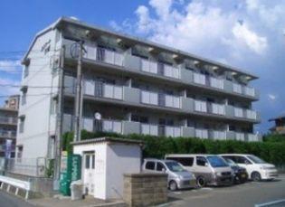 エステートYM 2階の賃貸【福岡県 / 那珂川市】