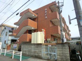 山本ビル 3階の賃貸【福岡県 / 福岡市博多区】