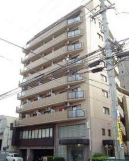 日野山第五ビル[3号室]の外観