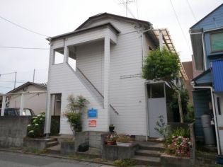 第二城南コーポ 2階の賃貸【福岡県 / 福岡市城南区】