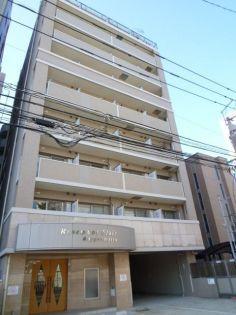 ローズモント・フレア六本松 8階の賃貸【福岡県 / 福岡市中央区】