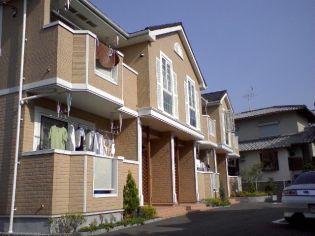 福岡県福岡市早良区干隈6丁目の賃貸アパート