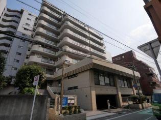 トーカンマンション浄水通り 4階の賃貸【福岡県 / 福岡市中央区】