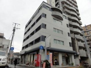 別府ハーレクイン 5階の賃貸【福岡県 / 福岡市城南区】
