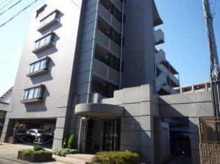 ル・レーヴ七隈 2階の賃貸【福岡県 / 福岡市城南区】