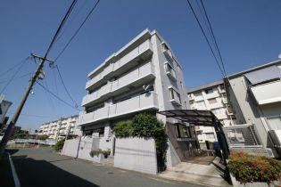 福岡県福岡市城南区別府4丁目の賃貸マンションの画像