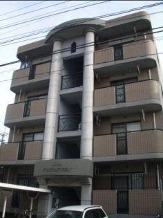 福岡県福岡市早良区高取1丁目の賃貸マンション