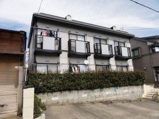 パークサイドビラ 2階の賃貸【福岡県 / 福岡市城南区】