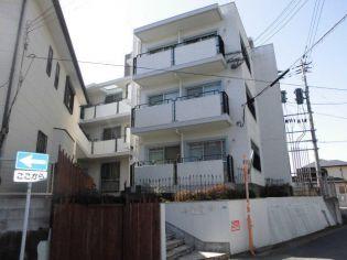 プチ・ボヌール 1階の賃貸【福岡県 / 福岡市城南区】