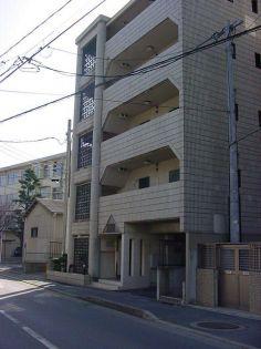 パルム高取 4階の賃貸【福岡県 / 福岡市早良区】