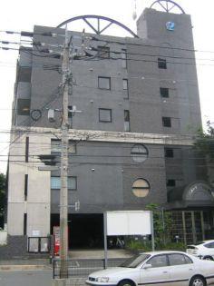 パンルネックス・イレクション長尾 4階の賃貸【福岡県 / 福岡市城南区】