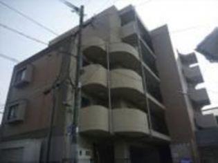セルシオマンション 3階の賃貸【福岡県 / 福岡市城南区】