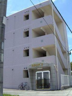 スクエア・T 4階の賃貸【福岡県 / 宗像市】