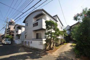Aレガート和白Ⅱ 2階の賃貸【福岡県 / 福岡市東区】