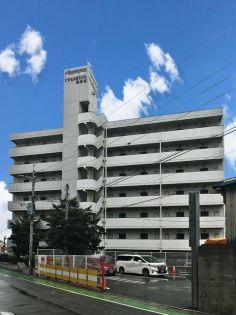 アクセス第三ビル博多東 3階の賃貸【福岡県 / 福岡市東区】