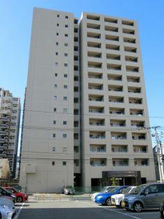 セゾンドール貝塚 8階の賃貸【福岡県 / 福岡市東区】
