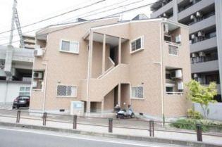 ソフィー箱崎 2階の賃貸【福岡県 / 福岡市東区】
