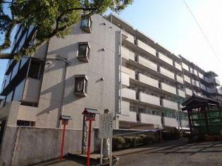 メゾン・ド・香椎参道 2階の賃貸【福岡県 / 福岡市東区】