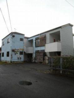コーポ湯町 2階の賃貸【福岡県 / 筑紫野市】