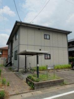 コンフォート原田[1階]の外観