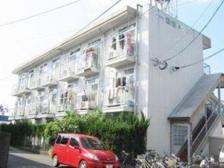 パルル緑台第一 3階の賃貸【福岡県 / 筑紫野市】