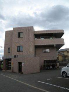 ウイング石坂 1階の賃貸【福岡県 / 太宰府市】