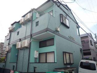 くじら館 1階の賃貸【福岡県 / 筑紫野市】