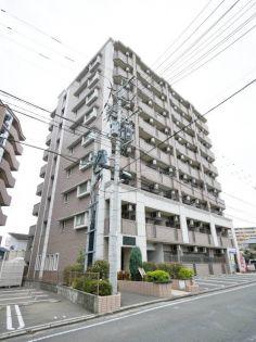ウイングコート水城 8階の賃貸【福岡県 / 太宰府市】