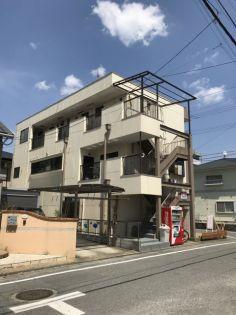 鬼木ビル 3階の賃貸【福岡県 / 太宰府市】